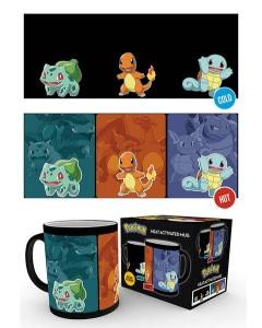 Pokemon - Mug thermo-réactif Evolve