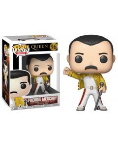 Queen - Pop! Rocks - Freddie Mercury Wembley 1986