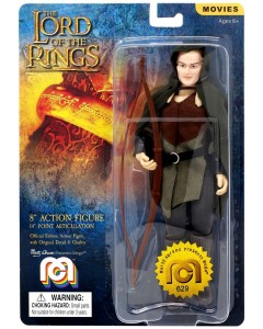 Lord of the Rings - Figurine 20 cm - Legolas