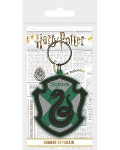 Harry Potter - Porte-clé en PVC Slytherin V2