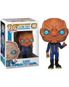 Star Trek : Discovery - Pop! Television - Saru n°1003