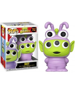 Pixar - Pop! Alien Remix - Dot n°752