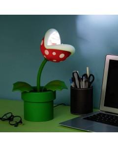 Super Mario - Lampe USB Piranha Plant