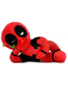 Marvel - Peluche Phunny - Deadpool Sexy