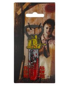 Texas Chainsaw Massacre - Décapsuleur magnétique Tronçonneuse