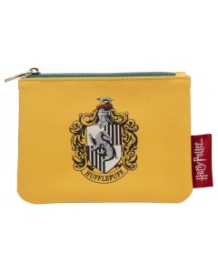 Harry Potter - Porte-monnaie Hufflepuff
