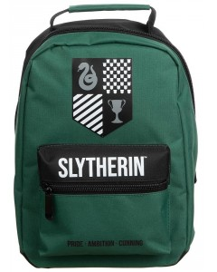 Harry Potter - Sac lunch Slytherin