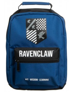 Harry Potter - Sac lunch Ravenclaw