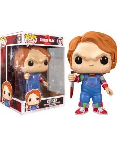 Child's Play - Pop! Movies - Chucky 25 cm n°973