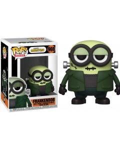 Minions - Pop! Movies - Frankenbob n°969