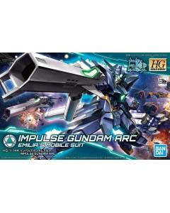 Gundam - HGBD 1/144 Impulse Gundam Arc