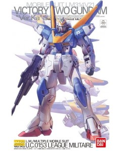 Gundam - MG 1/100 Victory Two Gundam Ver. Ka