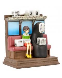 Spirited Away (Chihiro) - Calendrier perpétuel