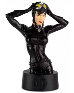 DC Comics - Batman Universe Collector's Busts - Buste Catwoman 13 cm