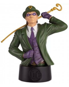 DC Comics - Batman Universe Collector's Busts - Buste Riddler 13 cm