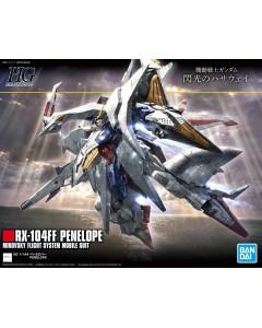 Gundam - HGUC 1/144 RX-104FF Penelope