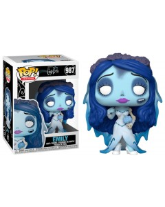 Corpse Bride - Pop! Movies - Emily n°987