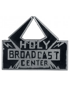 Borderlands 3 - Pins Holy Broadcast Center