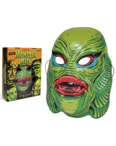 Universal Monsters - Masque plastique Creature from the Black Lagoon