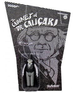 The Cabinet of Dr. Caligari - Reaction Figure 10 cm