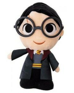 Harry Potter - Peluche Supercute Plushies - Harry 40 cm