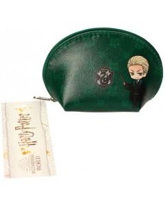 Harry Potter - Porte-monnaie Slytherin Draco Malfoy & Professor Snape