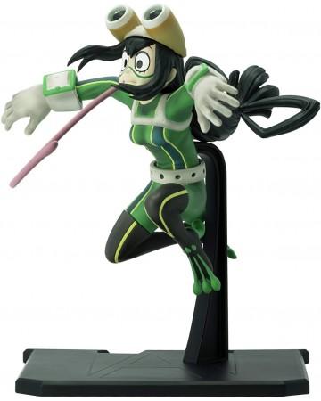 My Hero Academia - Figurine 16,5 cm Tsuyu Asui