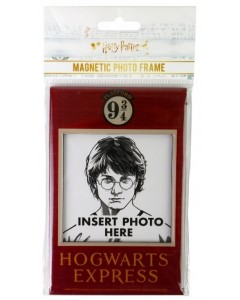 Harry Potter - Aimant cadre photo Hogwarts Express