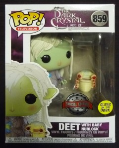 The Dark Crystal : Age of Resistance - Pop! - Deet n°859 Glow in the Dark