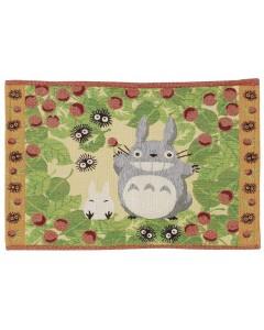 Mon voisin Totoro - Set de table Fruits de la forêt 34 x 48 cm