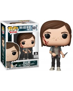 The Last of Us Part II - Pop! - Ellie n°601