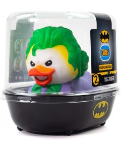 DC Comics - Canard de bain Tubbz : The Joker
