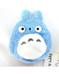Mon voisin Totoro - porte-monnaie bleu
