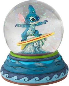 Disney - Traditions - Boule à neige Stitch
