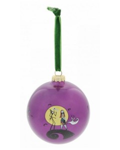 Nightmare Before Christmas - Boule de sapin