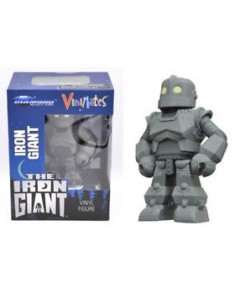 The Iron Giant - Vinimates - Figurine Vinimate Robot 10 cm