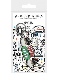 Friends - Porte-clé Central Perk