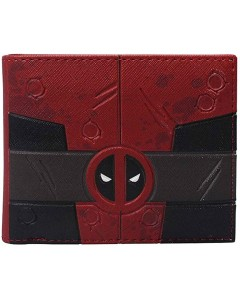 Marvel - Portefeuille bifold Deadpool