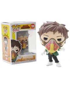 My Hero Academia - Pop! - Kai Chisaki (Overhaul) n°788