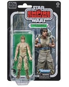 Star Wars - Black Series Vintage 40th - 6 inch - Luke Skywalker (ESB)