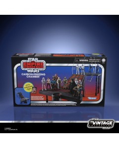 Star Wars - The Vintage Collection - Carbon-Freezing Chamber