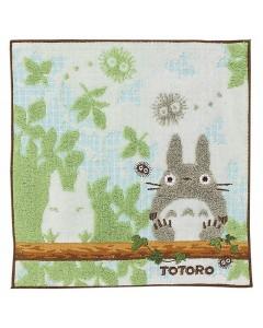 Mon voisin Totoro - Serviette Repos 25 x 25 cm