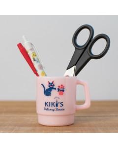 Kiki la petite Sorcière - Tasse pot à crayons Jiji
