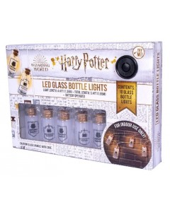 Harry Potter - Guirlande LED Potions