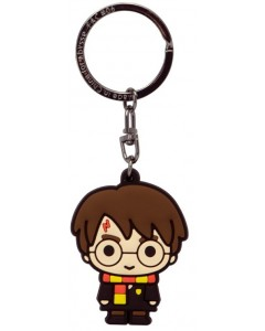 Harry Potter - Porte-clé PVC Harry