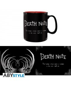 Death Note - Mug 460 ml