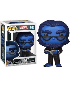 Marvel Pop! - X-Men 20th anniversary - Beast n°643