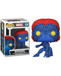 Marvel Pop! - X-Men 20th anniversary - Mystique n°638