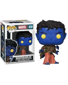 Marvel Pop! - X-Men 20th anniversary - Nightcrawler n°639