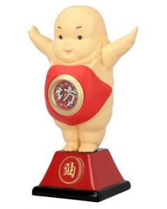 Spirited Away (Chihiro) - Figurine horloge Bô